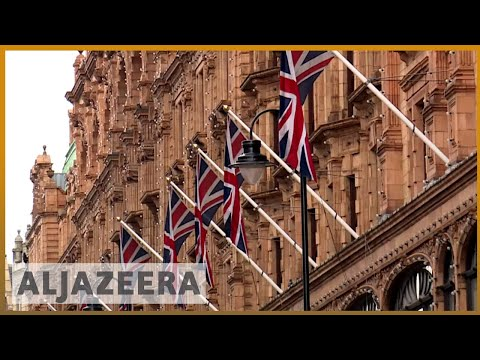 🇷🇺 🇬🇧 Russia-UK tensions risk escalating over ex-spy's poisoning | Al Jazeera English