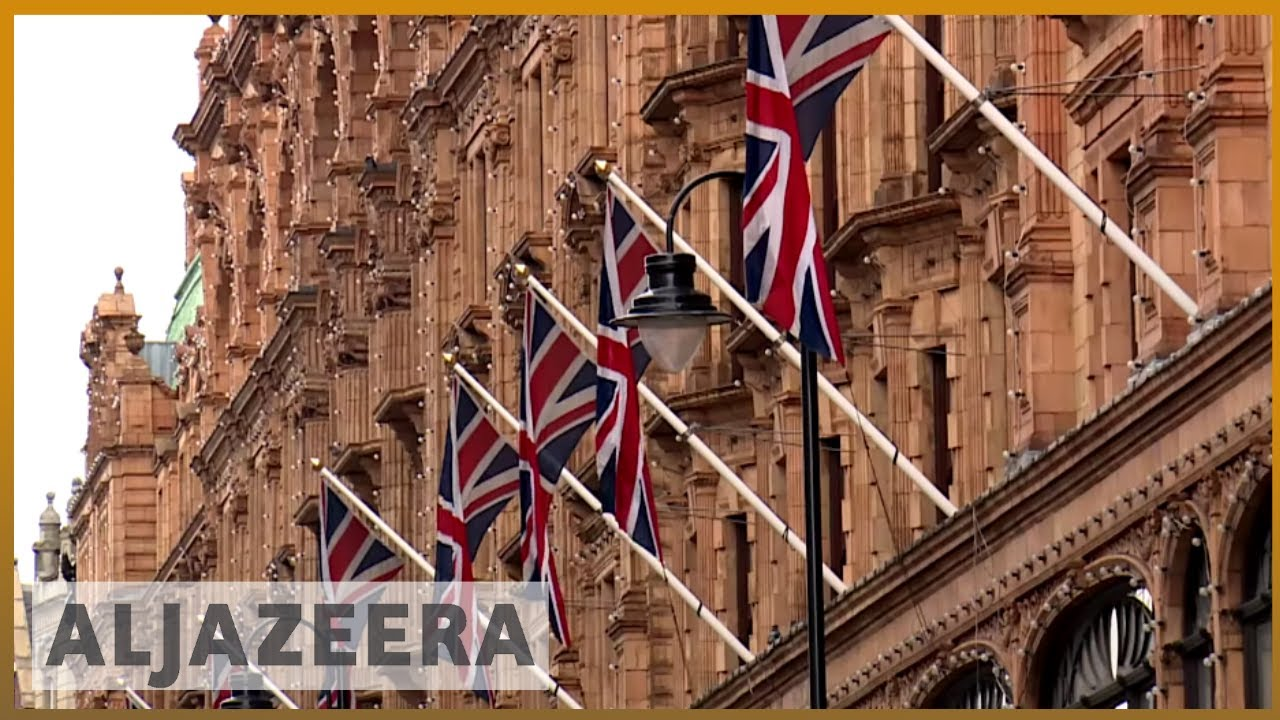 🇷🇺 🇬🇧 Russia-UK tensions risk escalating over ex-spy's poisoning | Al Jazeera English