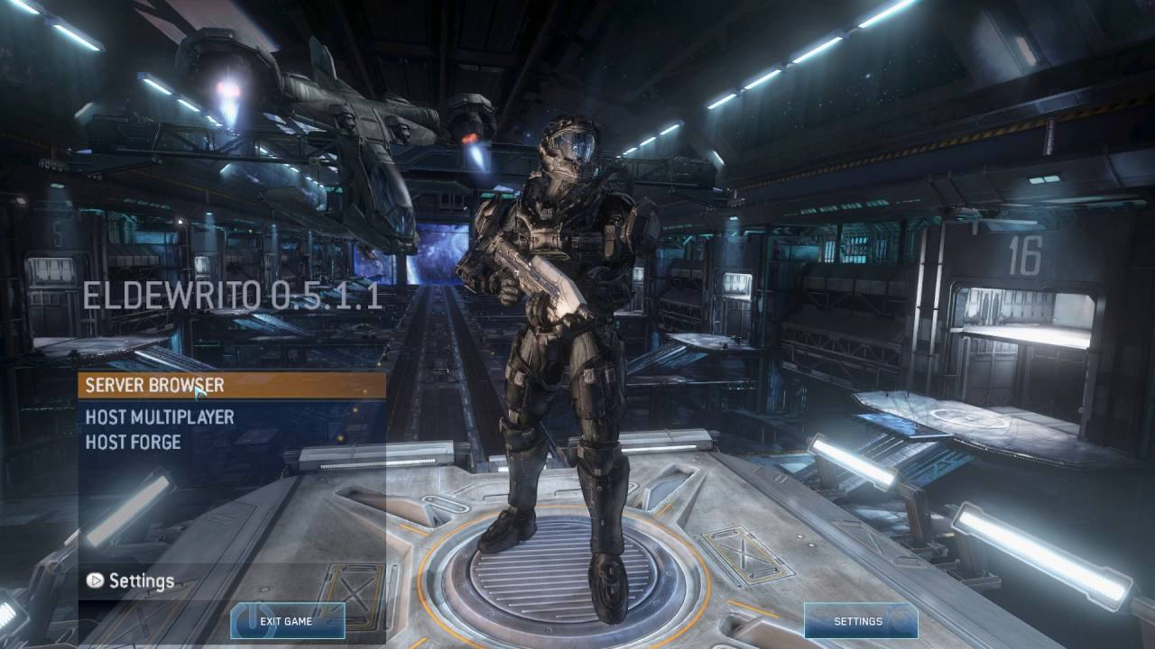 Halo Online Free To Play And Region Free Test Squadron Premier