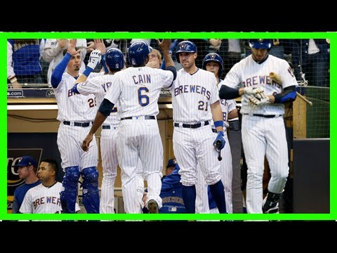 Breaking News | Milwaukee Brewers: On the Road Again, Road Trip Preview