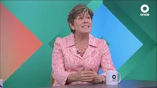 Aprender a envejecer - Salud en la mujer adulta mayor (10/05/2021)