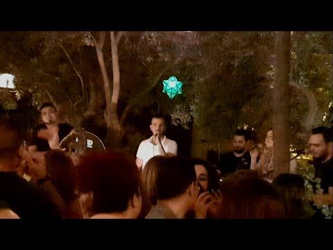 يا ريت فيي خبيها - فرقة تكات | Takat Band - Ya Rait