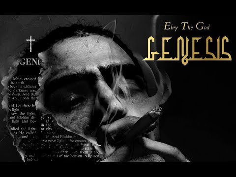 eLVy The God - Kooda (6IX9INE Remix) (Genesis)