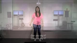 DIG IT! (2021 VBS) - HGPC KIDS!