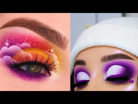 Amazing 2020 Instagram Eye Makeup Tutorials!!