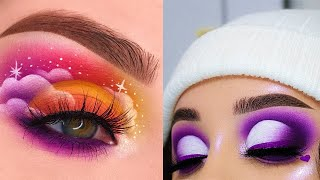 Amazing 2020 Instagram Eye Makeup Tutorials!!