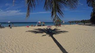Surin beach Phuket Thailand 2019