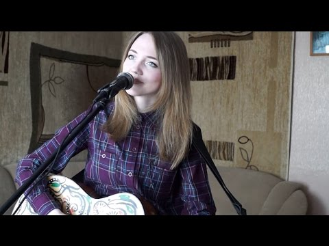 Muse - Unintended (acoustic cover by Daria Trusova)