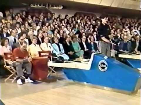 1987.4.18 GREATER HARTFORD OPEN MATCH #3 Marshall Holman VS Jimmy Keeth