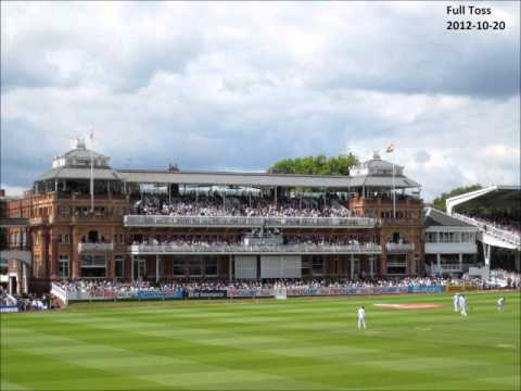 Full Toss 2012-10-20 ... Cricket Radio Show