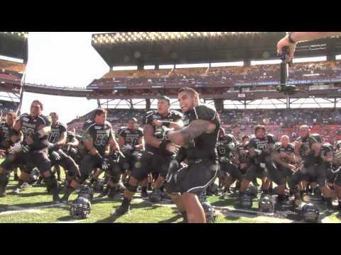 Haka Hawaii Warriors (HD)