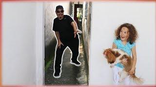 As Aventuras de Valentina e sua cachorrinha abandonada   capítulo 02
