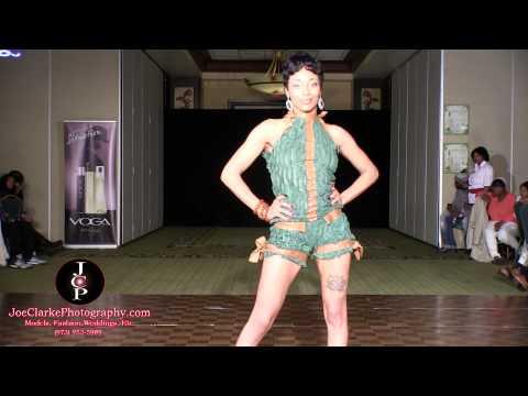 Newday Associates Network Fashion Show January 2013