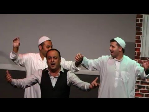 Iraqi Cultural Festival, Casula Powerhouse Arts Centre
