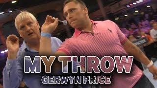 How To Play Daŗts | 'My Throw' With Gerwyn Price!