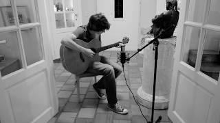 Edouard van Praet - Doors (Live)