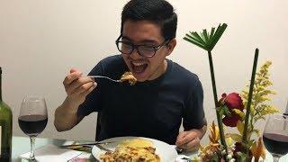 Pasticho (Lasagna) para Día de las Madres   Daniel Brett