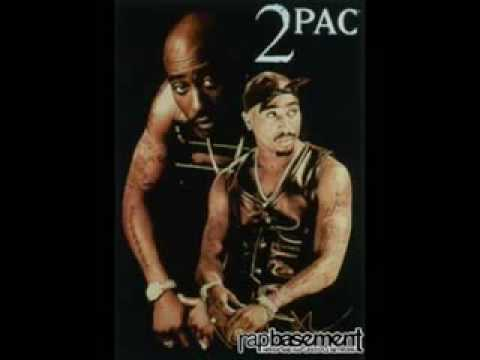 2pac - Crooked nigga too Dj mac 10 mix