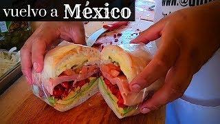 Regreso a México después de 3 años! (1/3) | La Capital