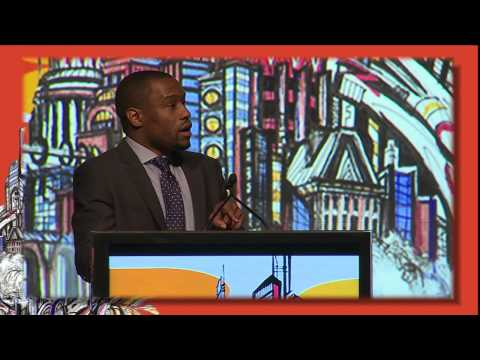 NCORE 2014 Opening Keynote - Dr. Marc Lamont Hill - YouTube