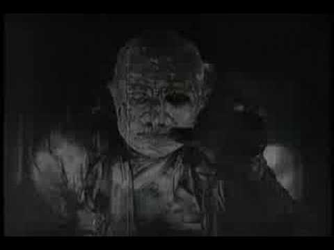 The Mummy's Ghost 1944 trailer