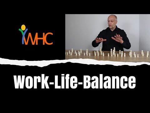 Worklife Balance - Wie Du Dich als Führungskraft selbst richtig führst