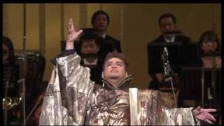 "Okamoto Tomotaka - Nessun dorma  ""Turandot ""  Puccini"