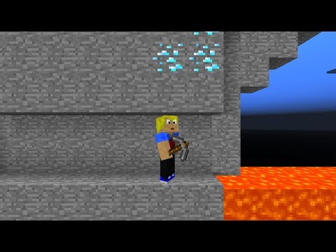 2D Minecraft MOD | 2D Craft