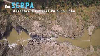 Serpa -  Rio Guadiana Pulo do Lobo