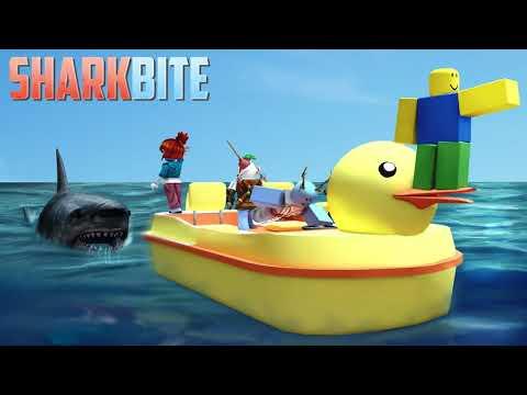 [Roblox: Shark Attack]