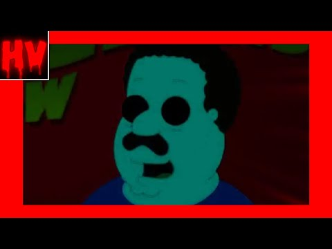 The Cleveland Show - Theme Song (Horror Version) 😱