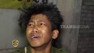 Download THE POLICE | Remaja Ini Menangis Dinasehati Bripka Ambarita (01/10/19)