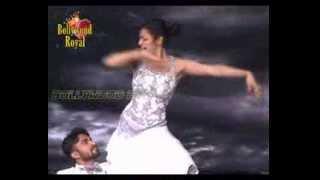 Watch Drashti & Salman compete for