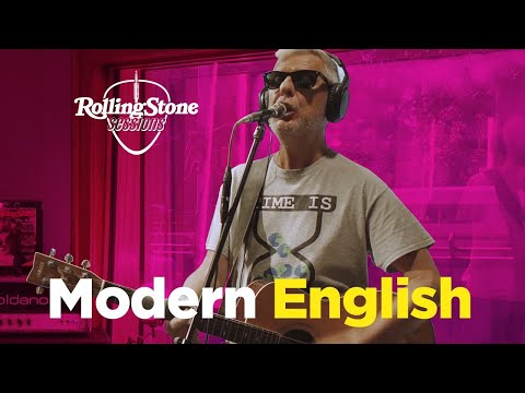 Rolling Stone Sessions: Modern English