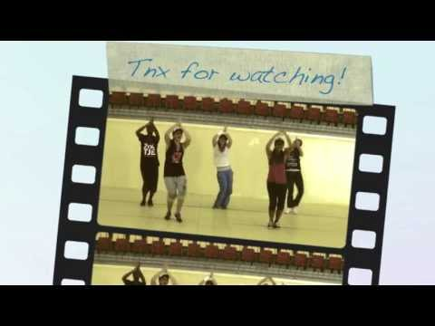 ZUMBA - Vivir mi vida - by Arubazumba Fitness Travel Video