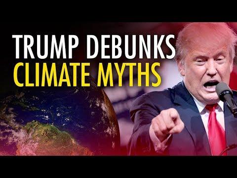 "Joel Pollak: Trump labels ""climate change agenda"" a national security threat"