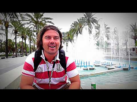San Antonio bay port Ibiza Spain travel lifestyle