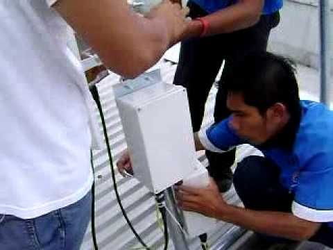Base Transceiver Station Installation Part 2