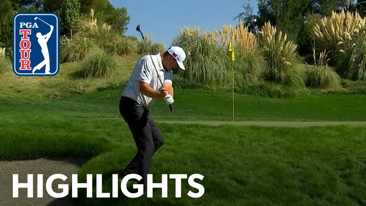 Jason Kokrak's winning highlights from THE CJ CUP 2020 -