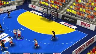 Handball Simulator #1 Nowa Seria nowa jakość?