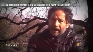 Antonio Socci. La Madonna ci parla, un messaggio per Papa Francesco?