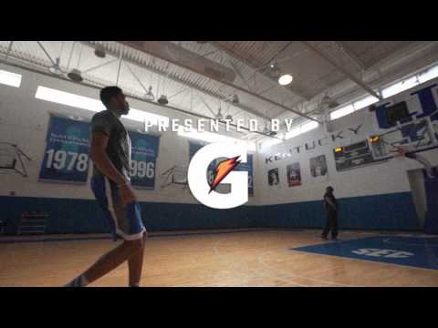 Karl-Anthony Towns: Road to the NBA Draft | Vice Sports Shorts, Presented by Gatorade