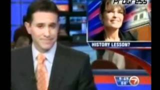 13 Social Studies Facts Sarah Palin Got Wrong
