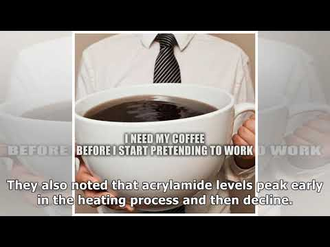 Acrylamide in Coffee: Should You be Concerned?