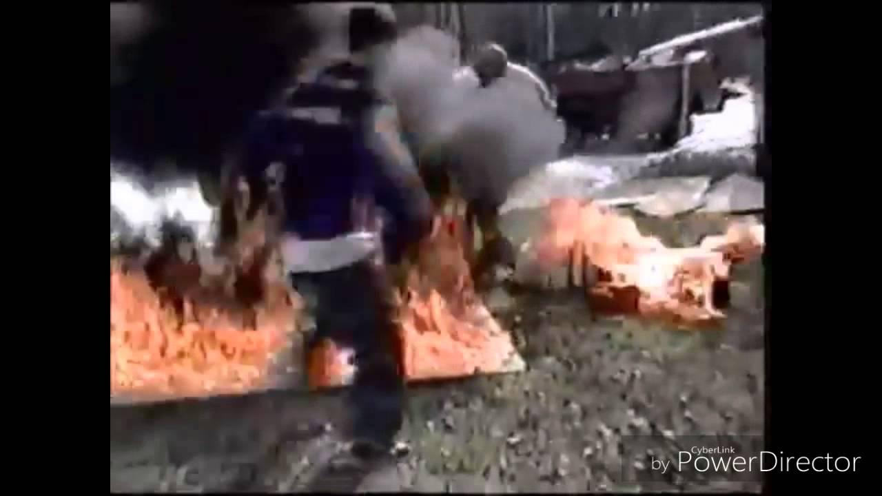 backyard wrestling fails 2 youtube