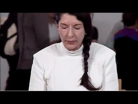 Marina Abramovic   Last Day May 31 2012 The Artist Is Present