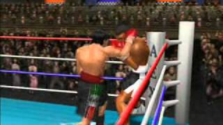 hajime no ippo boxer