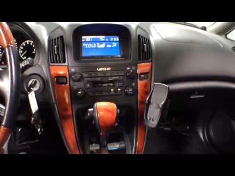 2003 Lexus RX300 @ McGrath Lexus