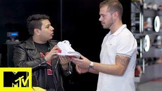 #Riccanza 3 Episodio 3: Farid e le Nike Air Jordan in edizione limitata
