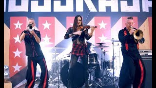 RUSSKAJA – Alive (Official Video) | Napalm Records